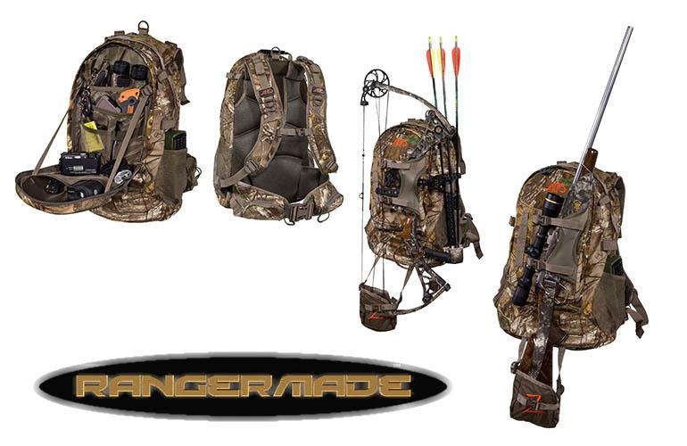 Top Hunting Backpack Reviews in 2018 - RangerMade