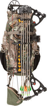 Tenzing 2220 with bow
