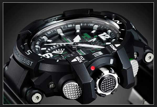 the best g shock watch in 2018 rangermade. Black Bedroom Furniture Sets. Home Design Ideas