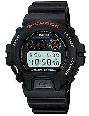 Best All-purpose G-Shock