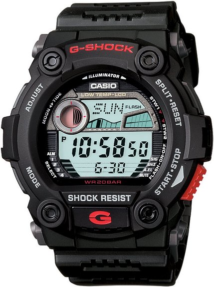 Best G-Shock for Boating / Yachting