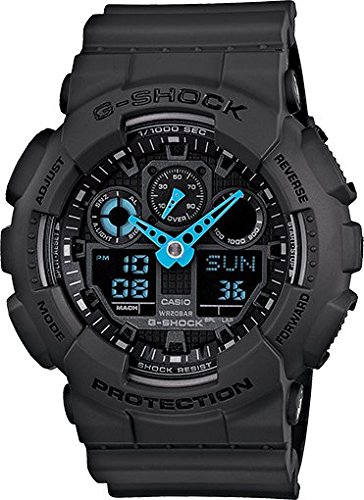 Best Analog-Digital G-Shock
