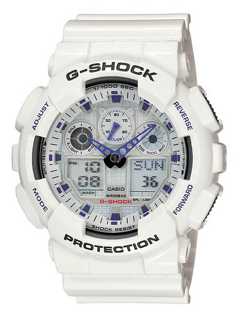 Best G-Shock for sports