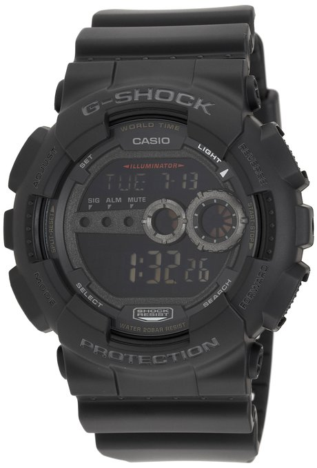 Best G-Shock for military - Best G-Shock for army