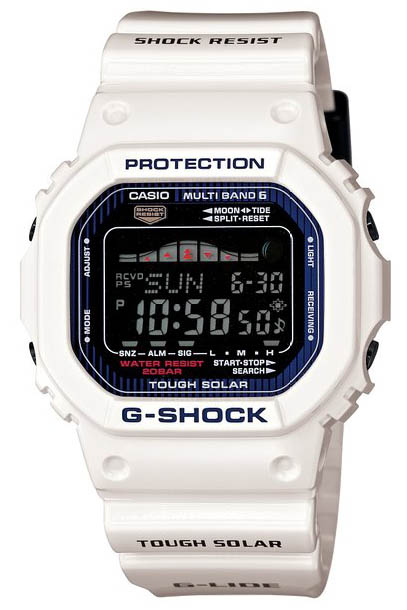 Best G-Shock for Surfing and Swimming