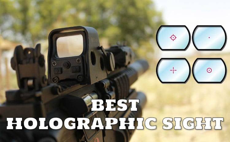 Holographic Sight Reviews