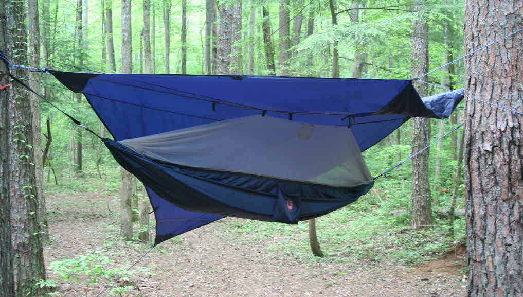 The Best Hammock Tent to Get in 2018 : 4 season hammock tent - memphite.com