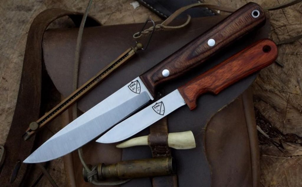 Bushcraft Knife Reviews