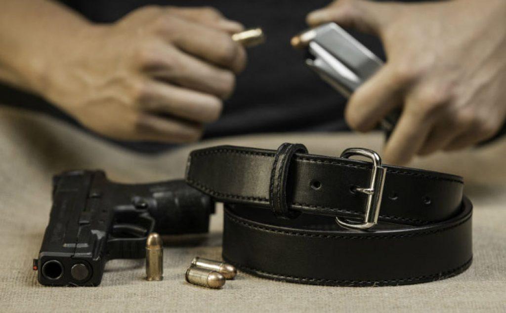 Gun Belt Reviews