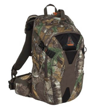 Timber Hawk Rut Buster Daypack, Highlander