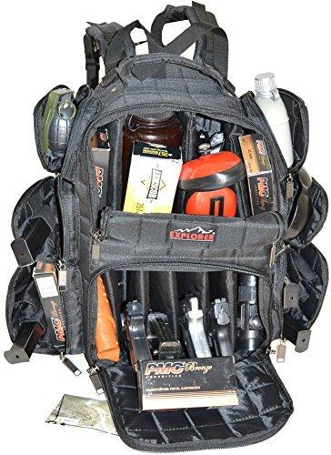 The Top 11 Range Bags And Backpacks In 2018 Rangermade
