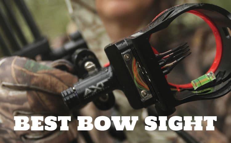 Bow Sight Reviews