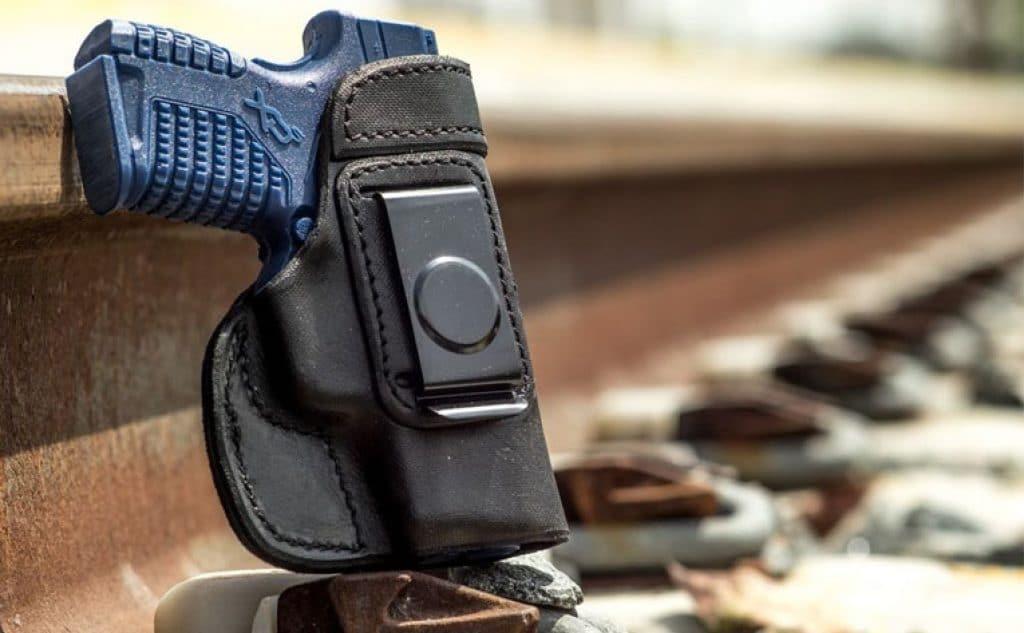 IWB Holster for Glock 19 Reviews
