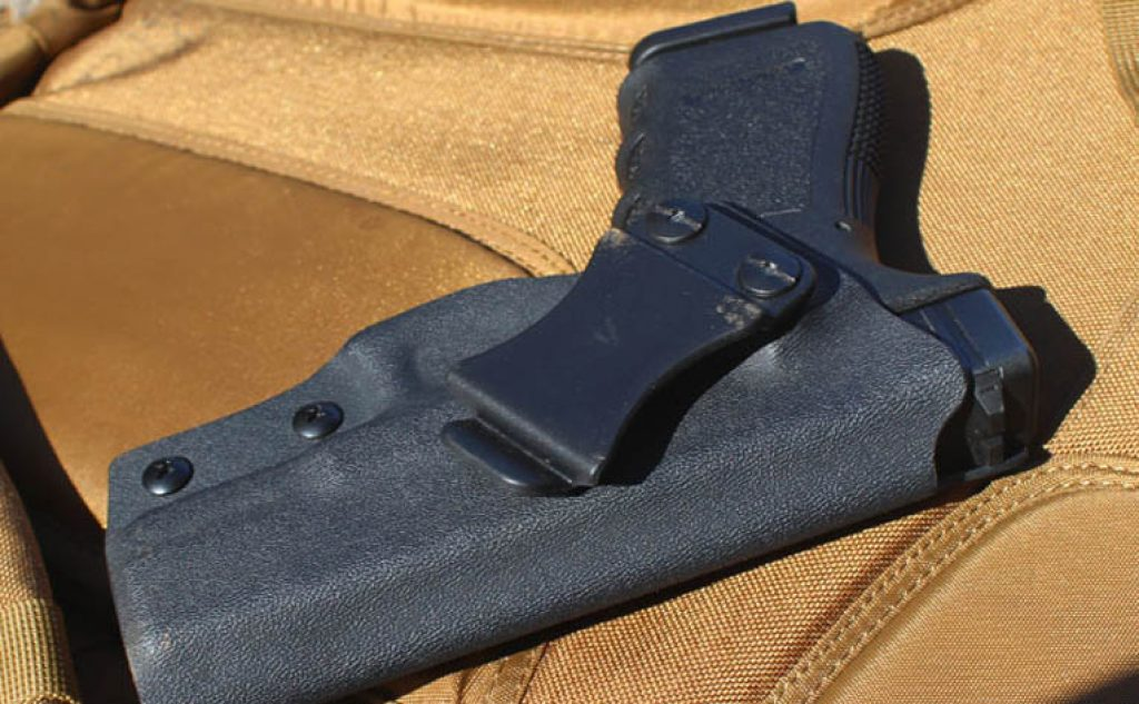 IWB Holster for Glock 23 Reviews