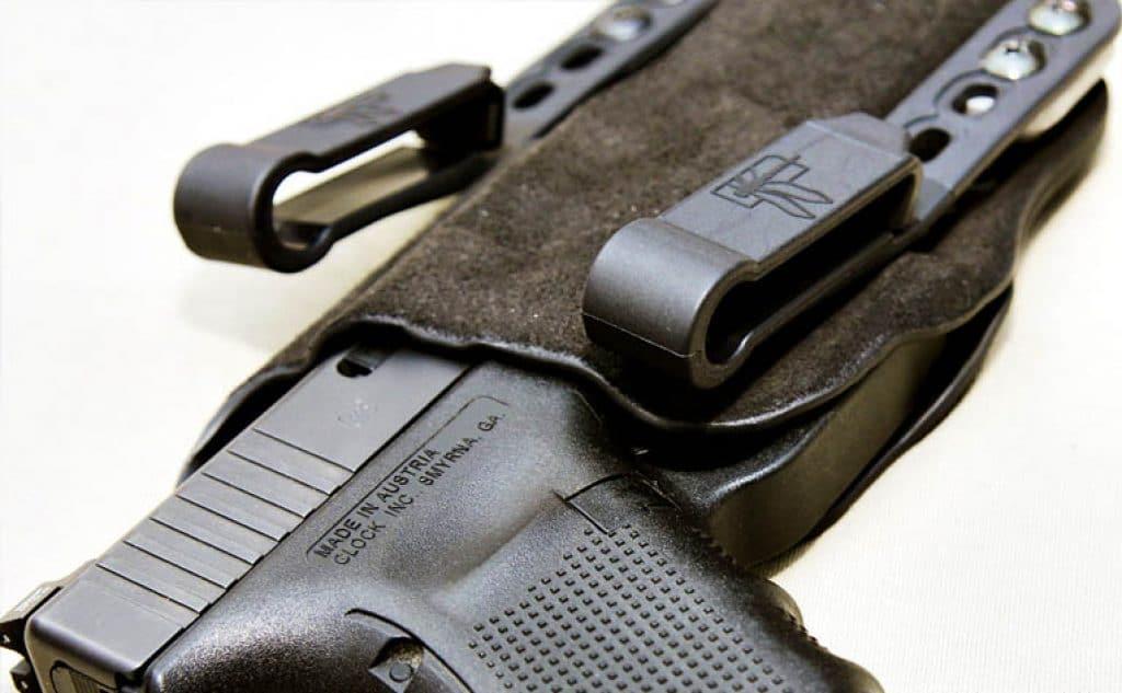 IWB Holster for Glock 26 Reviews