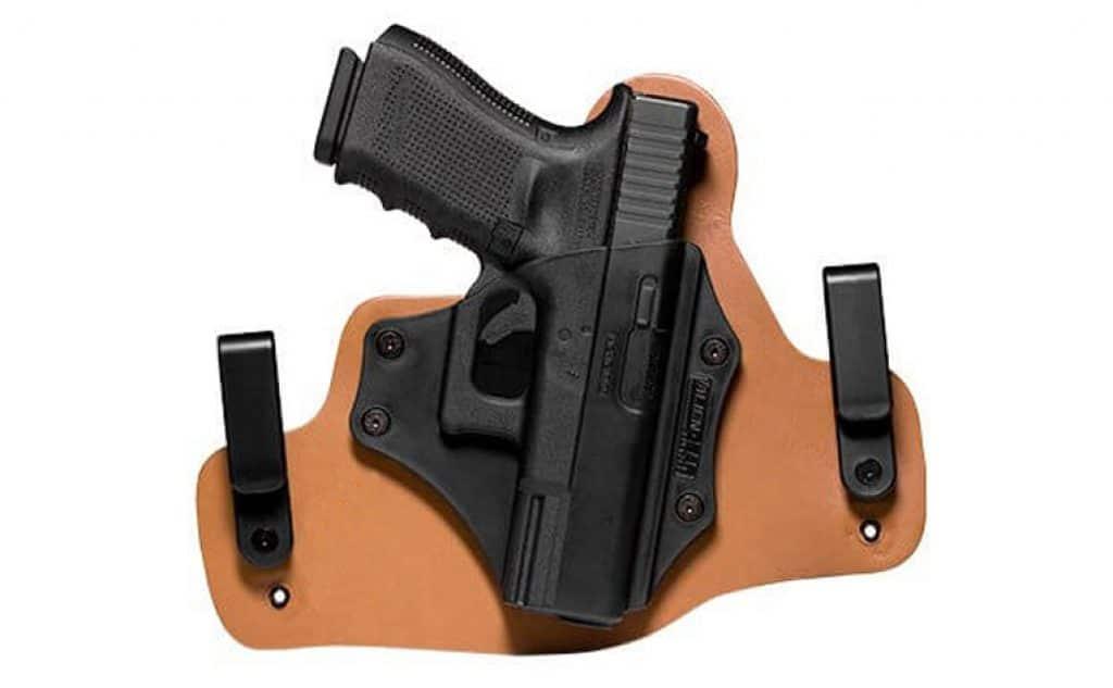 IWB Holster for Glock 27 Reviews