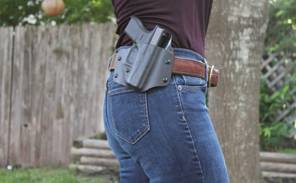IWB Holster for Glock 42 Reviews