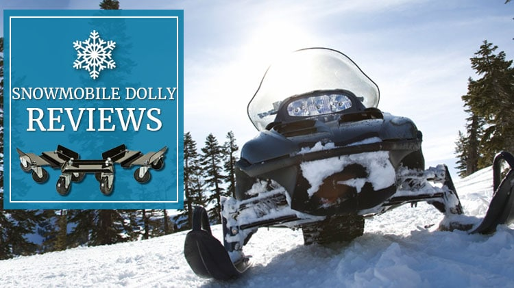 Snowmobile Dolly Reviews