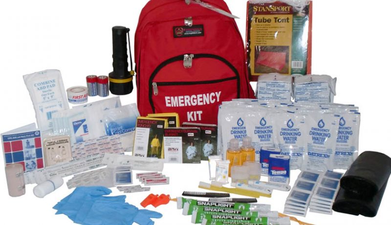 What Should You Add To Your 3-Day Emergency Essentials Kit?