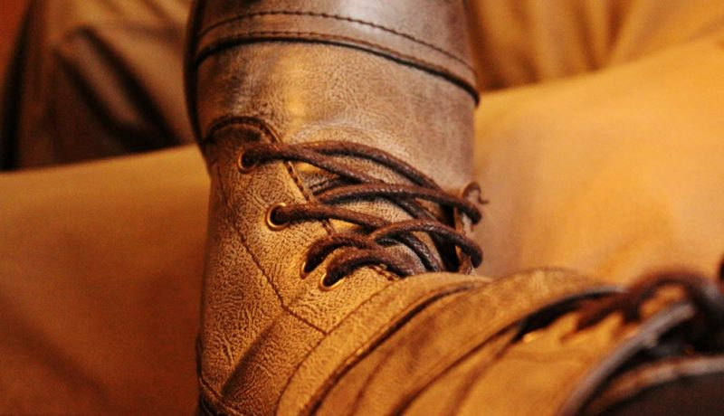 All About Combat Boots