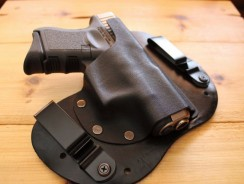 Best Concealed Carry Holsters of 2018