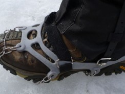 Best Ice Traction Cleats of 2018