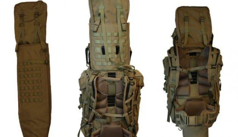Eberlestock F4 Terminator Backpack Review
