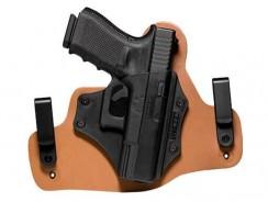Best IWB Holster for Glock 27