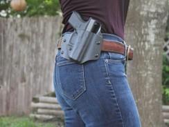 Best IWB Holster for Glock 42