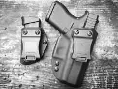 Best IWB Holster for Glock 43
