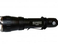 Olight M20-X Warrior Tactical Led Flashlight