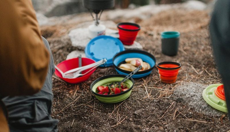 5 Simple Hiking Food Ideas and Tips to Consider