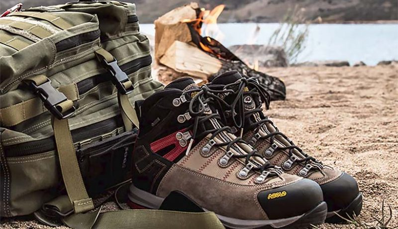 What You Really Need for Your Survival in the Outdoors