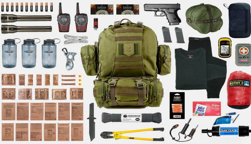 The Best Tactical and Survival Gear For Any Emergency Situation