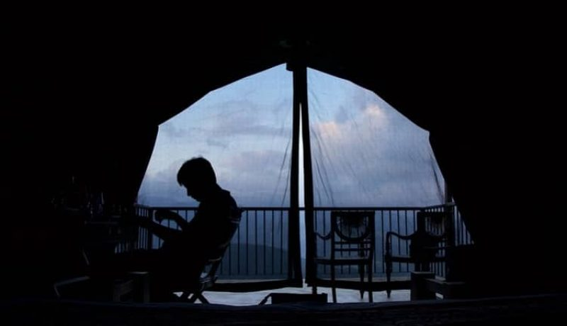 Camping Rain Shelter Ideas