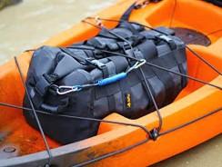 HPA DRYSAC 50L Duffel Bags