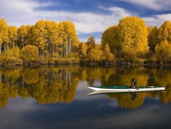 Best Places to Kayak for Beginners in US