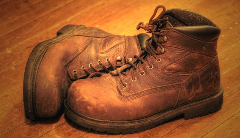 The Best Types of Insoles For Your Work Boots