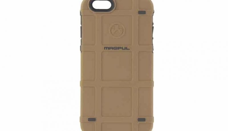 Magpul Executive Field Tactical Iphone Case