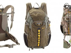 Tenzing 2220 Review